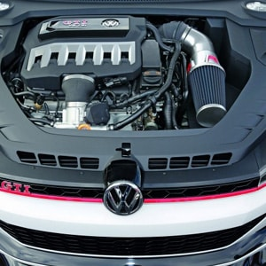 VW Akcija