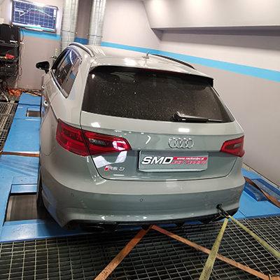 Audi Tuning - Veckonjev.si