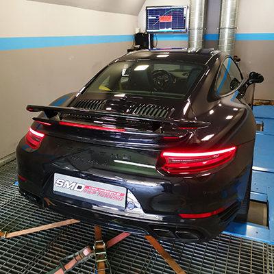 Porsche Tuning - Veckonjev.si